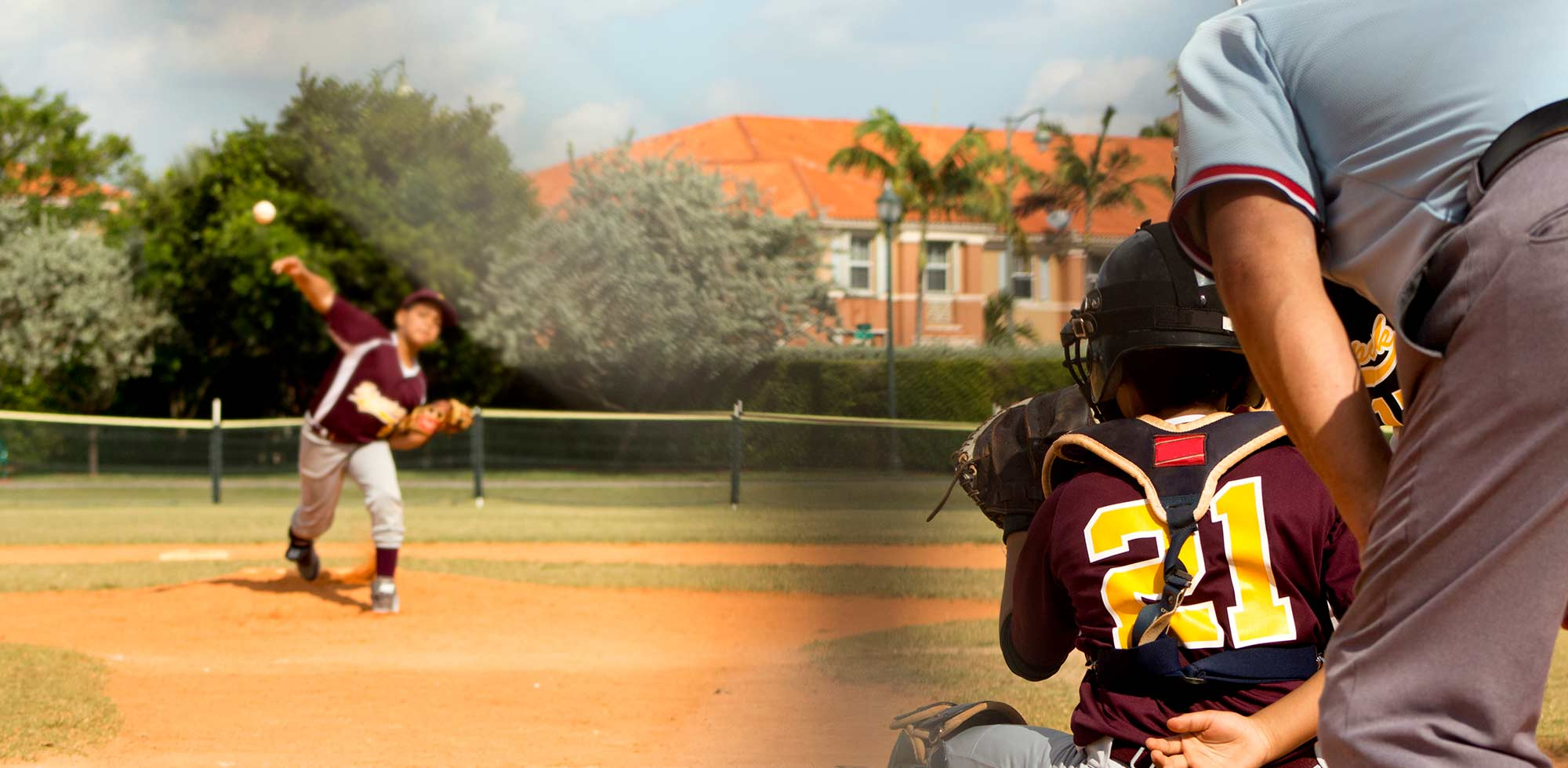 Baseball Private Lessons in Delaware
